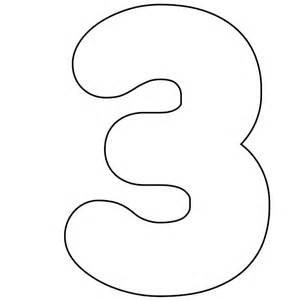 number 3 cake template best photos of numbers templates 0 9 free printable