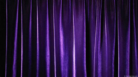 Purple Curtains Purple Curtain Pc Purple Wallpaper