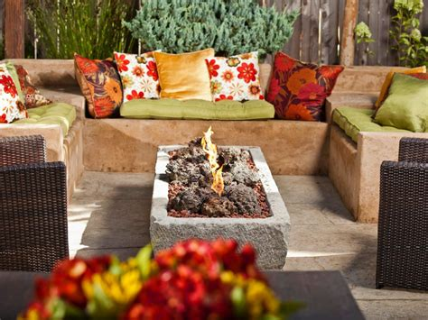 Fire Pit Design Ideas   DIY Shed, Pergola, Fence, Deck