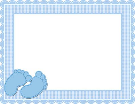 baby gestell baby blue gingham frame vector vector frames borders