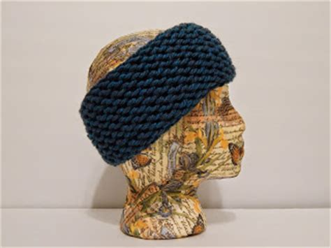knitting loom headband pattern how to knit a headband 29 free patterns guide patterns