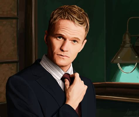 what hair products does barney stinson use suit up by dem888 on deviantart
