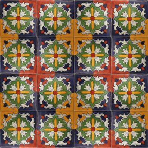 mex crafts imports veneto talavera mexican tile