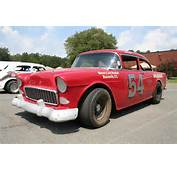 1955 Chevy Race Car