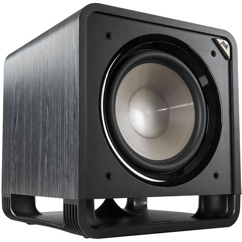 polk audio    watts home theater subwoofer home