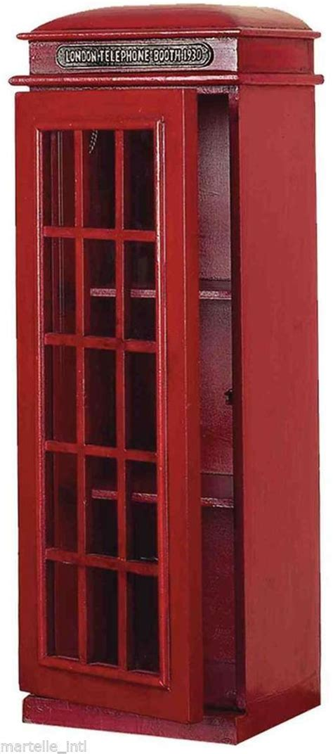phone booth cd dvd cabinet holder shelf