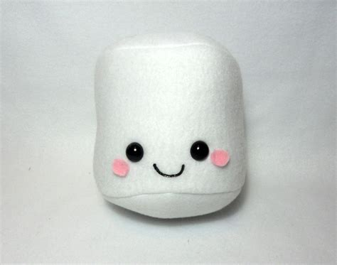 cute marshmallow plush   order marshmallows