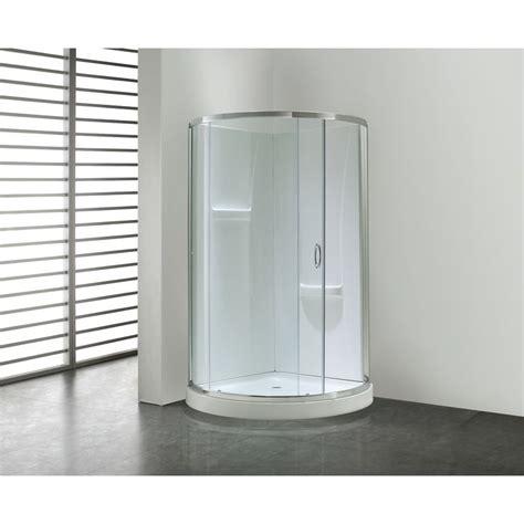 stunning shower enclosure for bathroom corner great 17 best ideas about corner shower kits on pinterest