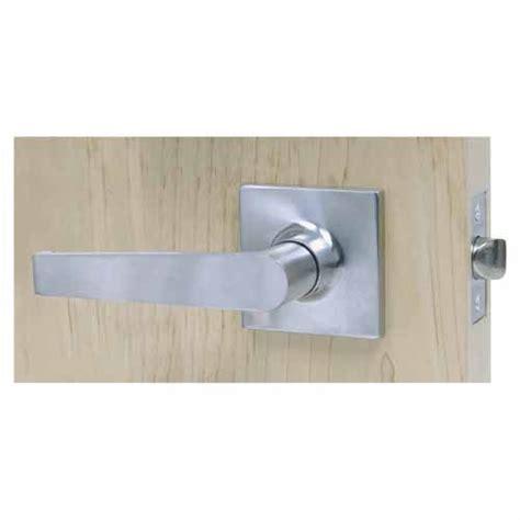 Mitre 10 Door Handles by Schlage Passage Set Door Security Mitre 10