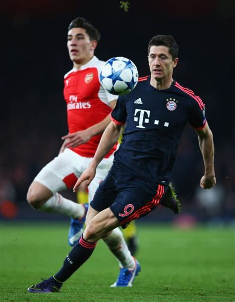 with his contract at bayern munich due to expire in 2011 ribery robert lewandowski set to disappoint real madrid by