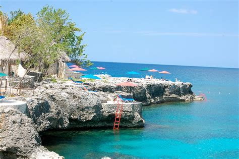 Rock House Jamaica by The Rockhouse Hotel Negril Jamaica Jon Clark Flickr
