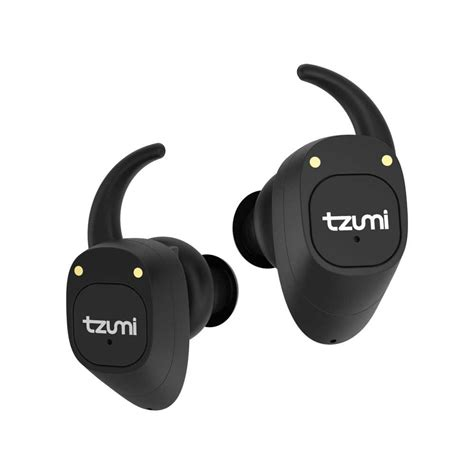 Affordable Kitchen Furniture tzumi probuds true wireless earbuds 4645hd the home depot