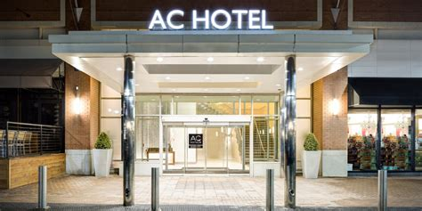 AC Hotel Locations   AC Hotels