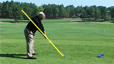 moe norman golf swing video frustrated with your golf swing