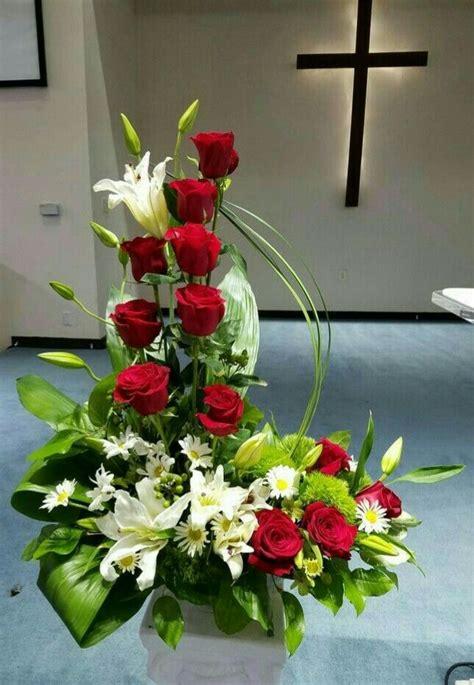 best flower arrangements 342 best images about flower arrangement church on