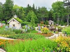 Bar Harbor Botanical Gardens by 1000 Images About Botanical Gardens On On