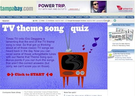 theme song quiz facebook bbem external links item