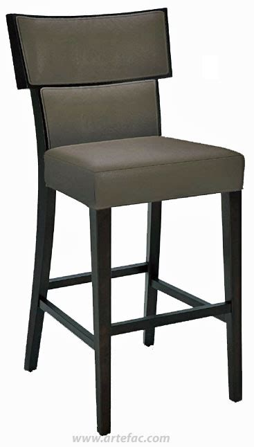 Top Grain Leather Bar Stools by Kr 1116 Counter Stool In Top Grain Leather