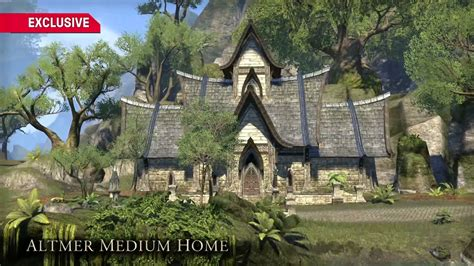houses online some day teso will have player housing mmorpg com forums