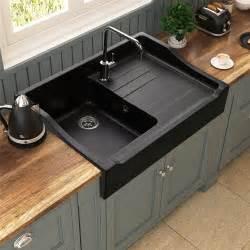 Meuble Pour Evier A Poser #1: I-Grande-14268-evier-a-poser-granit-noir-kumbad-tamarin-1-bac-1-egouttoir.net.jpg
