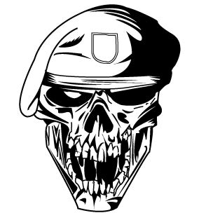 Pomade Skul skull collab by 0nutter0 on deviantart