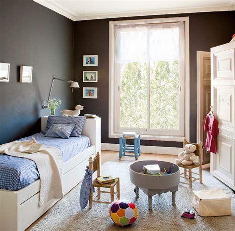 como decorar una habitacion en blanco ideas para pintar la habitaci 243 n de los ni 241 os
