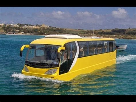 fishing boat manufacturers in mumbai hibious touring bus youtube