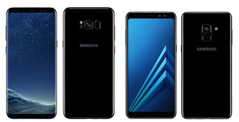 Harga Samsung A8 A9 harga samsung galaxy a8 2018 murah terbaru dan