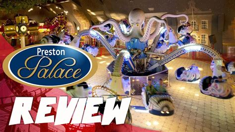 review preston palace party centrum almelo youtube