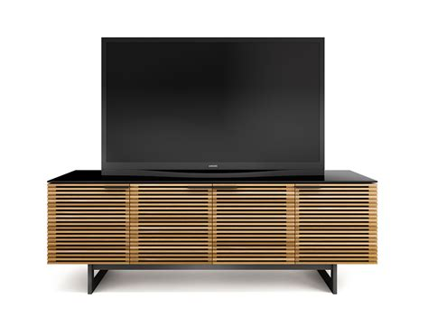 Corridor 8179 TV Stand   BDI designer TV stands and cabinets for home cinema and audio systems
