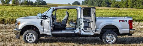2017 ford f 250 duty xl wins work truck challenge