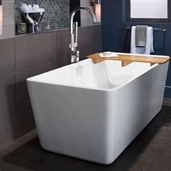 Bathtub Drain And Overflow Sedona Loft Freestanding Tub American Standard