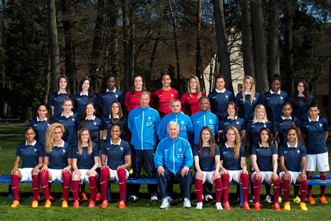 Calendrier Ligue Des Chions Foot Feminin Histoire Du Football F 233 Minin Les Grandes Dates