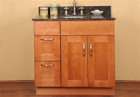 shaker bathroom vanity walnut shaker bathroom vanity cabinets cheap vanities in