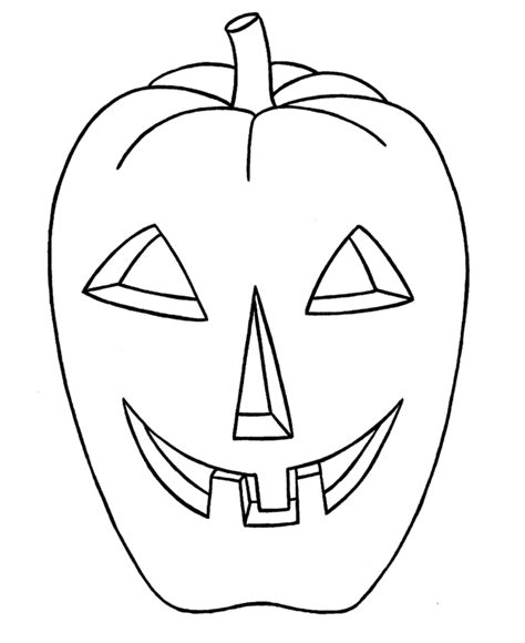coloring pages halloween easy small pumpkin coloring pages coloring pages