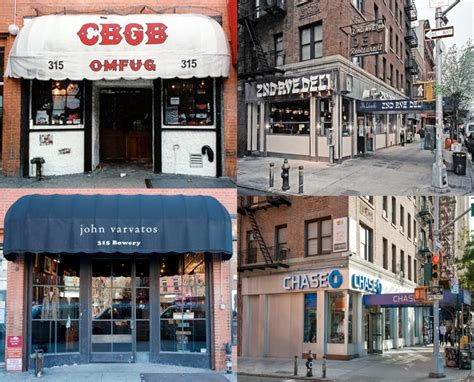 new york then and 1607105799 then and now 10 years of new york city storefronts direkt concept
