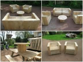 meubles palettes en bois diy en 99 id 233 es cr 233 atives pour