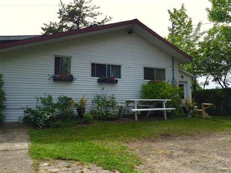 cottage rental qu 233 bec saguenay lac st jean saint henri