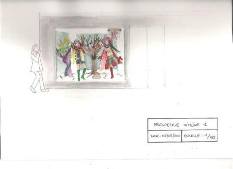 Decorateur Merchandiser by Projet Professionnel Ii Merchandiser Les Crayons D