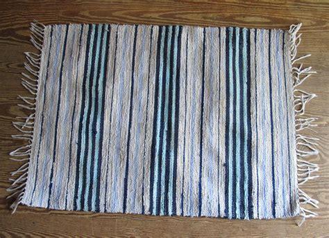 swedish rag rugs vintage swedish rag rugs ragrugs