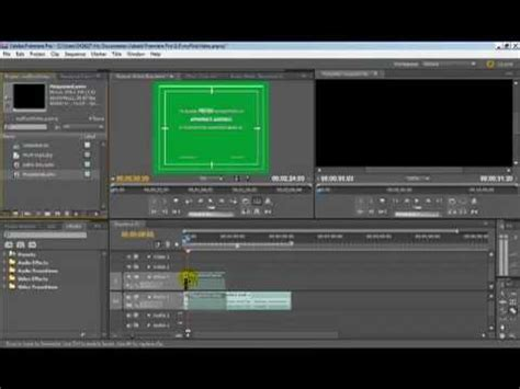 adobe premiere pro how to cut a clip how to split video clips in adobe premiere pro cs5 5 youtube