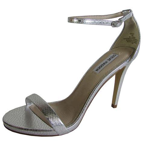 Womens Sandals Size 7 Steve Madden by Steve Madden Womens Stecy Dress Sandal Shoe Ebay