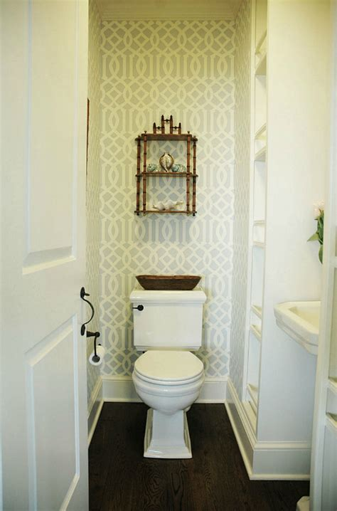 great powder rooms shingle cottage with coastal interiors home bunch