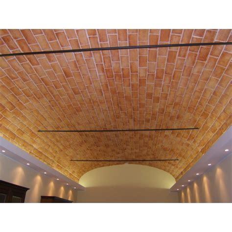 soffitto a botte decorazioni graziano