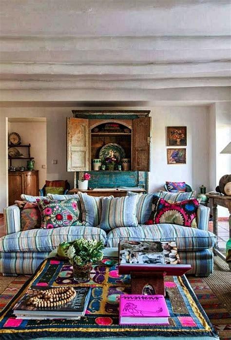 40 Magical Boho Home Decoration Ideas | 40 magical boho home decoration ideas