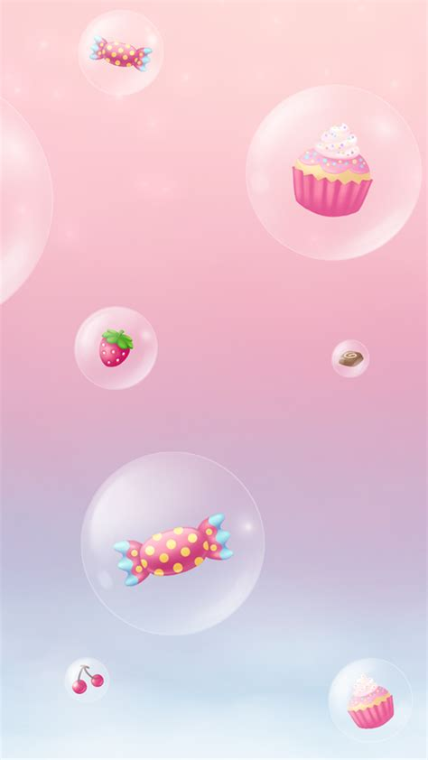 girly cupcake wallpaper cute cupcakes wallpaper 183