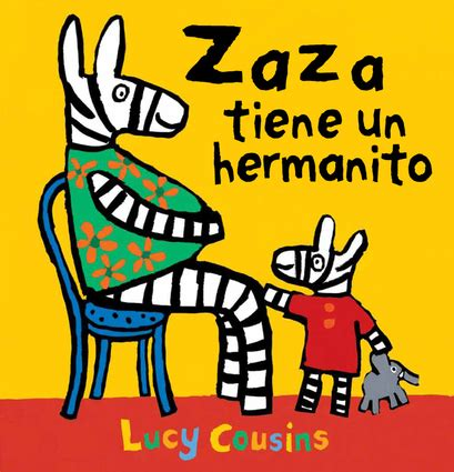 zaza tiene un hermanito independent publishers group