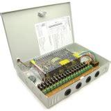 Cctv Box Housing Power Supply 12v 20a power supply box 12v 20a produk cctv hikvision terbaik hikvisioncctv co id