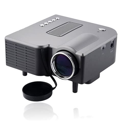 Mini Projector Led Luxeon buy digital uc 28 mini led entertainment projector