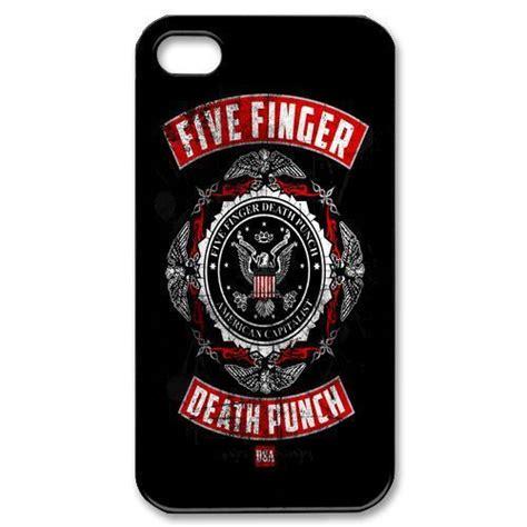 Casing Iphone 5 5s Five Finger Punch Custom 1 five finger punch phone cases for iphone 4s 5s 5c 6